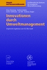 Innovationen durch Umweltmanagement