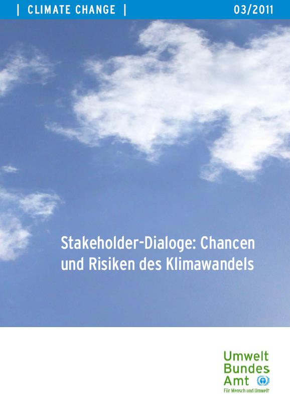 Stakeholder-Dialogues
