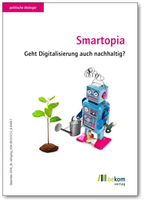 Digitalization and sustainability - driving forces for change?