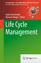 Life Cycle Management: Labelling, Declarations and Certifications at the Product Level