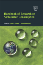 Step Across the Border: Knowledge Brokerage for Sustainable Consumption