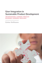 User Integration in Sustainable Product Development