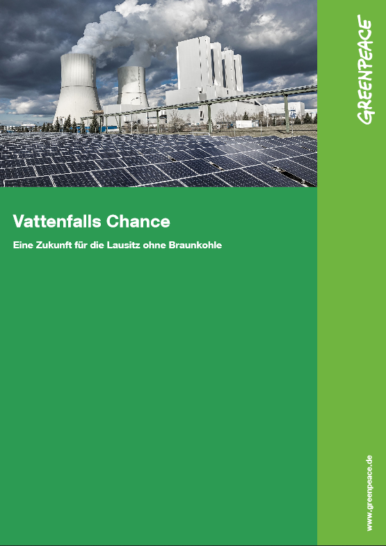 Vattenfall's Opportunity