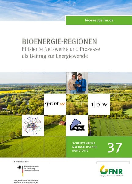 Bioenergy Regions – efficient networks and processes as contribution to the energy transition
