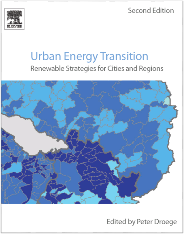 The Urban Energy Transition