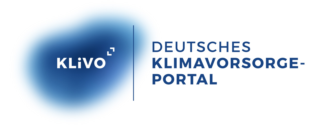 Development of a service to support the adaptation to climate change (KlimAdapt) by extending the knowledge base, specification and implementation support