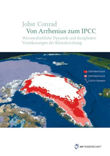 From Arrhenius to the IPCC