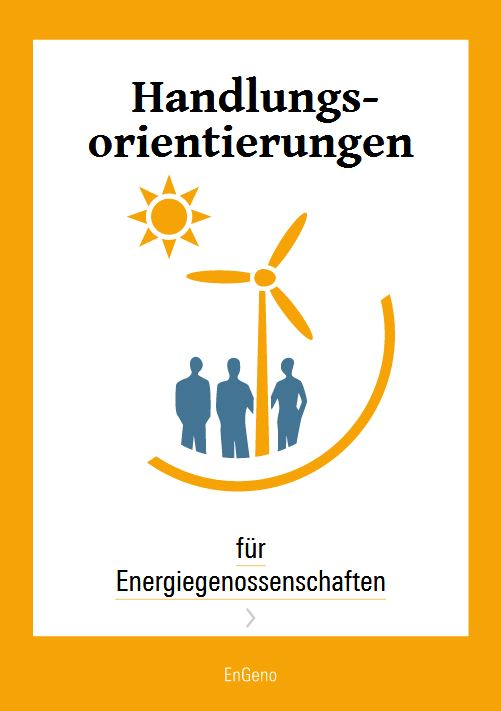 Action Guidelines for Energy Cooperatives