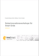 Nutzerinnovationsworkshops für Smart Grids