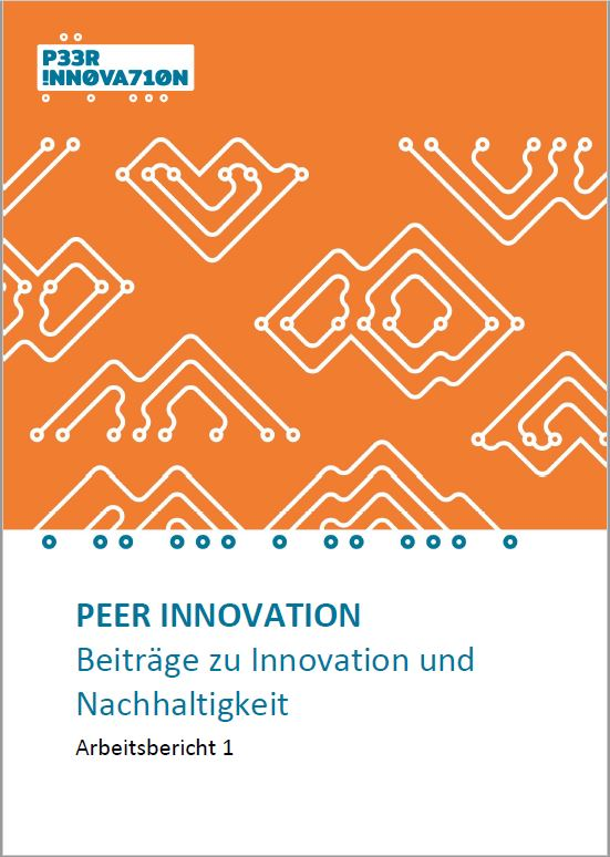 Peer Innovation – Contributions to innovation and sustainability