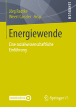 Energy policy in Germany and Europe