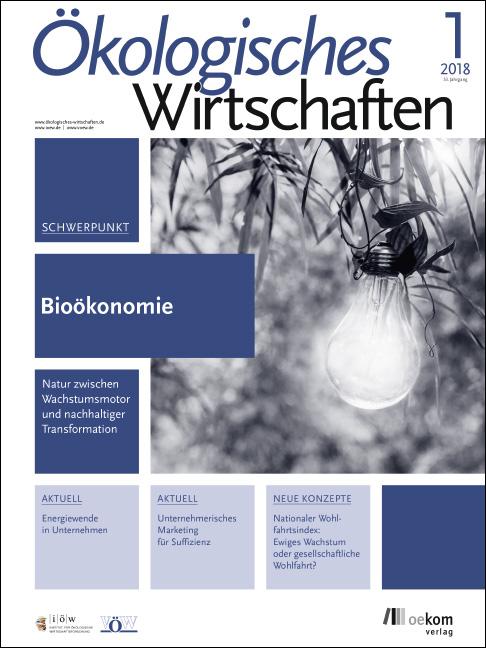 Titelseite Ausgabe 03/2011