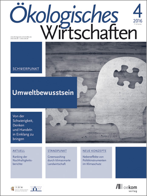 Integrated Assessment Models: Kompass in einem magnetisierten Umfeld?